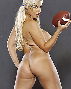 With the Big Game just around the corner. Brazzers thought it would be best to inform the people who are unaware of the rules and conduct of American Football. Let Brazzers be your guide so you can enjoy one of the biggest yearly sport event, and enjoy the beauty of the vivacious Brazzers girls.