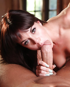 Rahyndee James - Dad's Point Of View #2