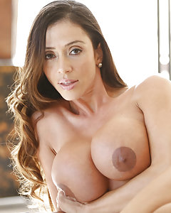 A woman's (Ariella Ferrera) new career as a massage therapist becomes the ultimate foreplay when her stepson (Van Wylde) gets injured after a football game and requests her services.